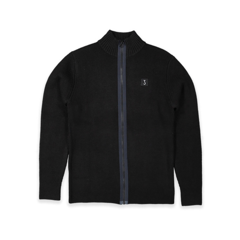 As shown in the picture Zip sweatshirt 1926007-990  Butcher of Blue  Trøjer