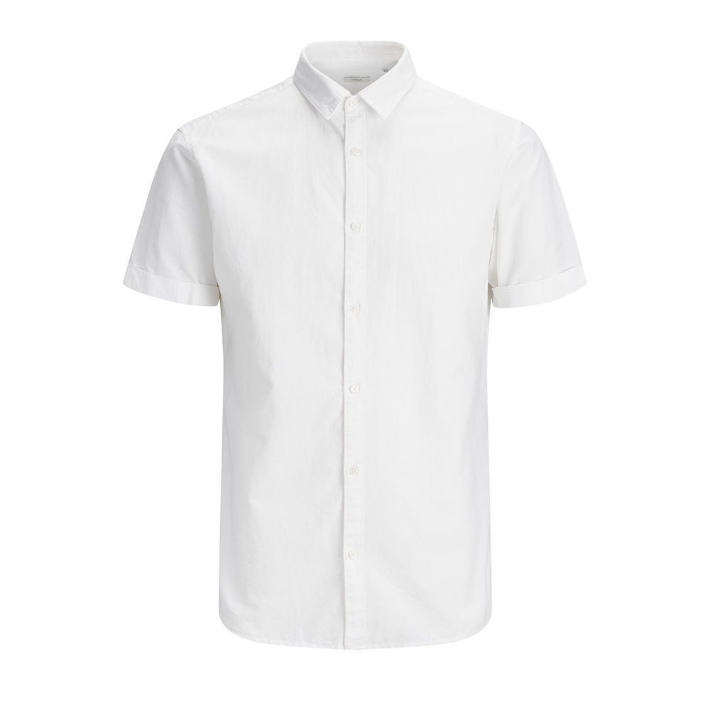 Short sleeved shirt Classic
