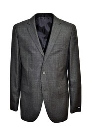 MEN'S JACKET SQUARE WALES REGULAR FIT