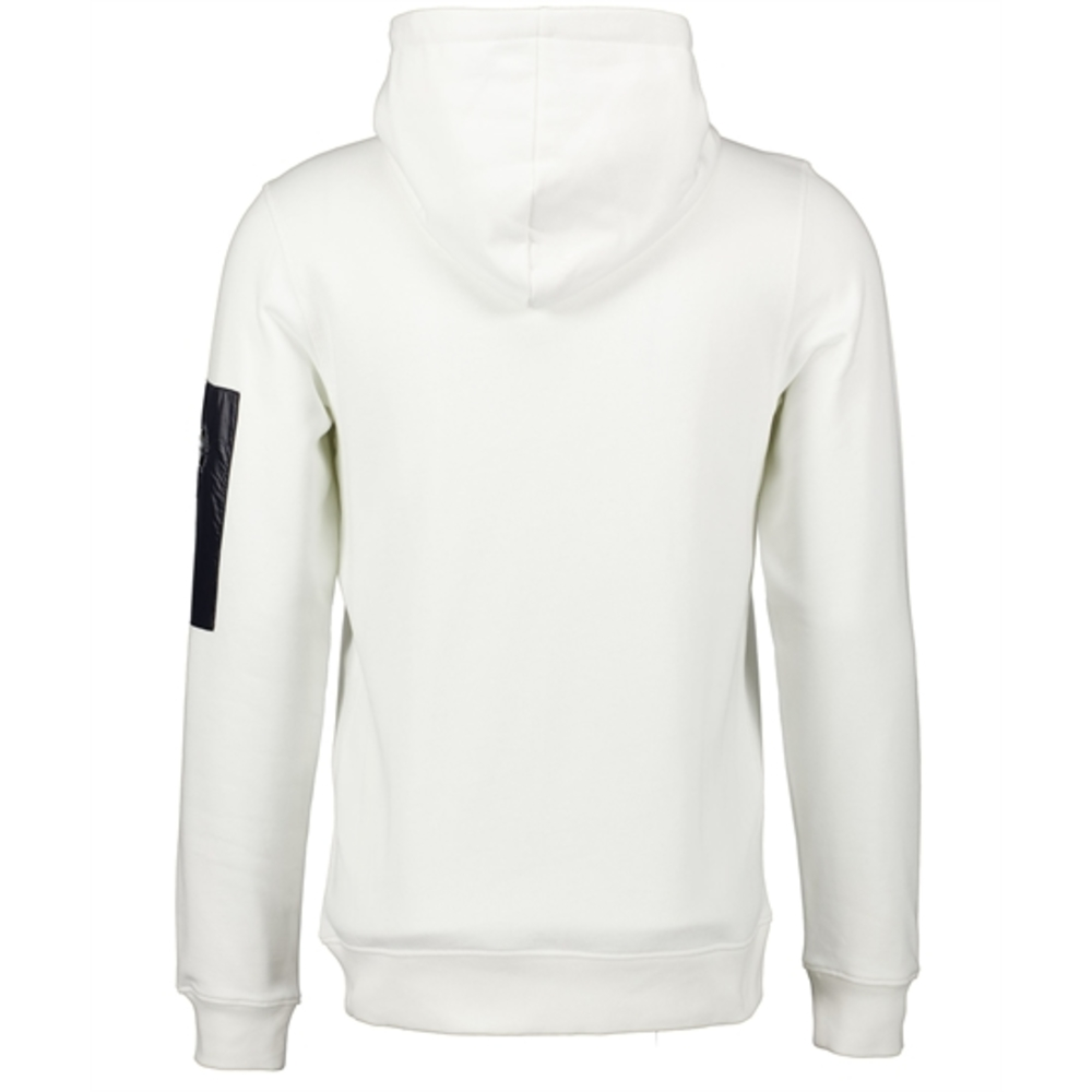 SNOOT White Callegno Hoodie SNOOT