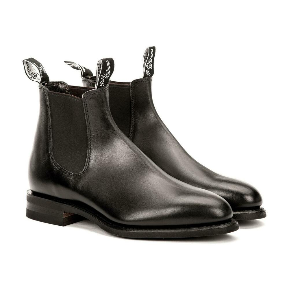 Macquaire G-Last Yearling Boots