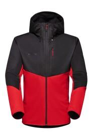 Ultimate VI SO Hooded Jacket