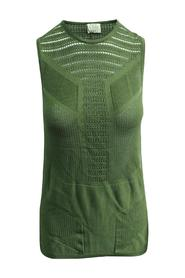 Sleeveless Knitted Top -Pre Owned Condition Excellent