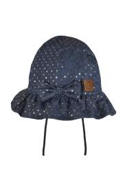 UV Summer Bucket Hat Bow
