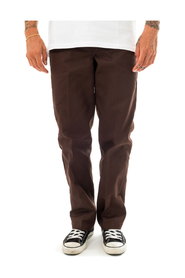 TROUSERS S / STGHT WORK PANT