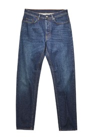 Slim tapered fit jeans