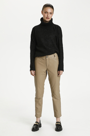 11 THE KNIT ROLLNECK