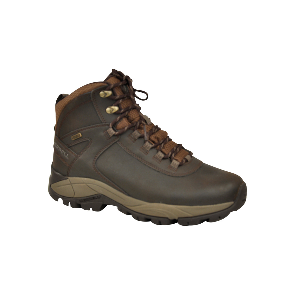 VEGO MID LTR BOOTS