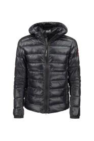 CROFTON - Hooded Down Jacket
