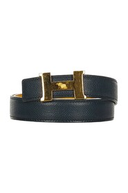 Pre-owned  Constance Leather Belt