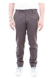 MP50DS01Z00MOB Regular Trousers