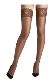 Wolford Touch 20 Stay Up Panty