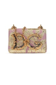'DG Girls' shoulder bag