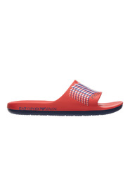Sippers sandals rubber