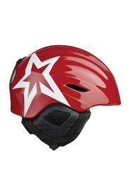 Mountain Mission Star Helmet