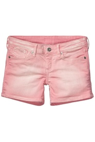 Pepe Jeans, Pintail Denim shorts Rosa