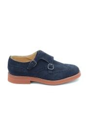 Shoes Laced CF17195102 EOC004