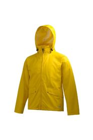 Helly Hansen Voss Regnjakke Barn Yellow
