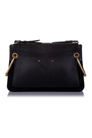 Roy Leather Satchel