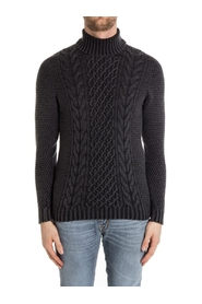 Turtleneck wool D5S104A 650