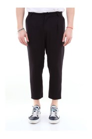 P3762N8543905 Cropped Trousers