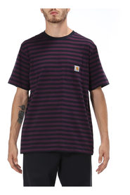 Short Sleeve Parker Pocket T-shirt