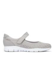 MEPHISTO Flat shoes Grey