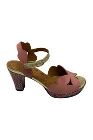 Zapato Piel Edana