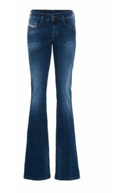 WOMEN'S 00SMMV086AM01 OTHER MATERIALS JEANS