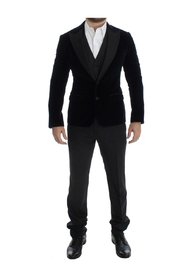 Velvet 3 Piece Slim Fit Suit