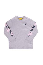 Marker L/S T-Shirt