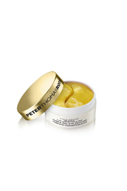 24k Gold Pure Luxury Lift Firm Hydra Gel Eye Patchies 60stk