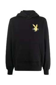 PLAYBOY COVER BUNNY HOODIE