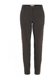 Elin Slim Fit Pants 40002/6604