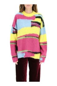 the long thing sweater