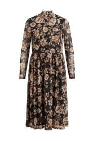 Vilomasi Midi Dress