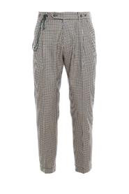 VICHY TROUSERS