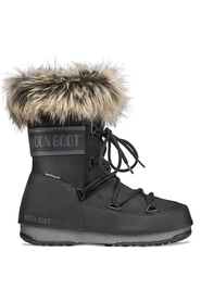 Female Winter Boots Monaco Low 2