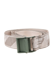 INDUSTRIAL BELT WITH LOGO