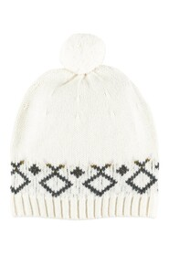 knit pull on hat