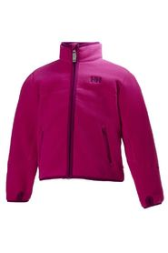 Helly Hansen K Fleece Jacket 40189 cerise