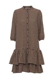 AV1373 EQUAL dress