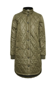 Mello Quilted Coat