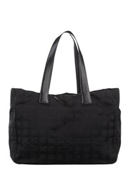 Pre-owned New Travel Line Nylon Tote Bag