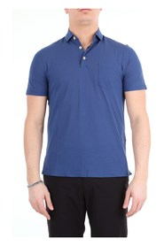 0841PZE Short sleeves Polo