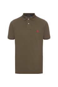 Custom Slim Fit Polo