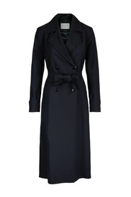 Freya Long Coat