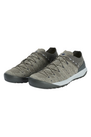 Hueco Knit Low