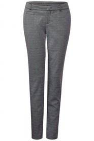STREET ONE - Herringbone-broek Jacky