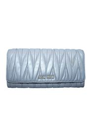 Quilted Classic Wallet